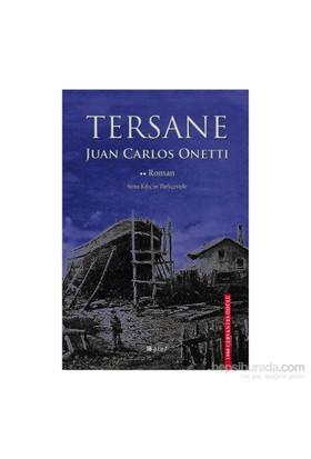 Tersane