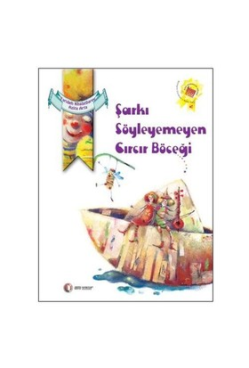 Şarkı Söyleyemeyen Cırcır Böceği - Farideh Khalatbarae