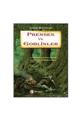 Prenses ve Goblinler 1.Kitap