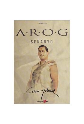 AROG - Senaryo - Cem Yılmaz
