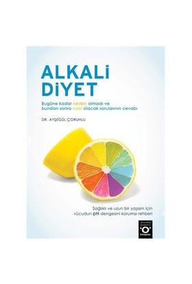 Alkali Diyet - Ayşegül Çoruhlu