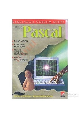 Turbo Pascal-Abdurrahman Taşbaşı