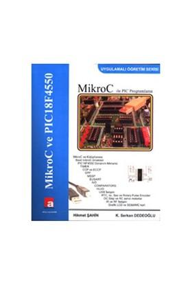 MikroC ile PIC Programlama - K. Serkan Dedeoğlu