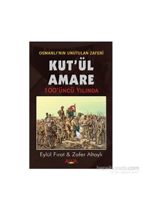 Kut'Ül Amare - Zafer Altaylı