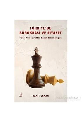 Türkiyede Bürokrasi ve Siyaset