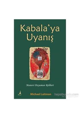 Kabalaya Uyanış-Michael Laitman