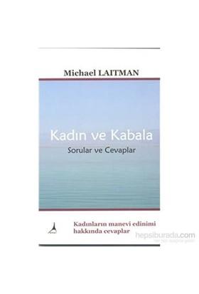 Kadın Ve Kabala - Michael Laitman
