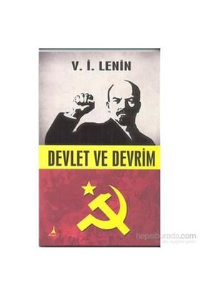 Devlet Ve Devrim - Vladimir İlyiç Lenin