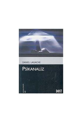 Psikanaliz-Daniel Lagache