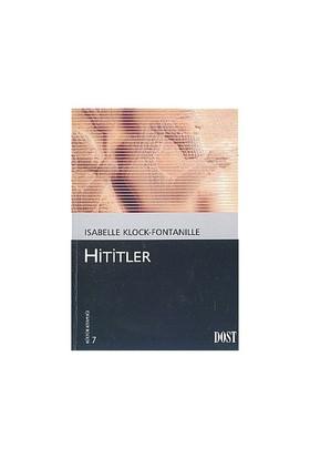 Hititler-Isabelle Klock - Fontanille