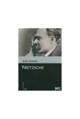 Nietzsche-Jean Granier