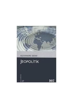 Jeopolitik-Alexandre Defay