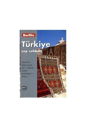 Türkiye Cep Rehberi-Kolektif