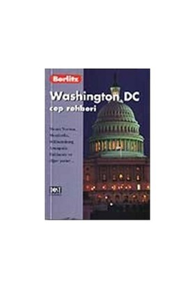 Washington Dc Cep Rehberi-Martin Gostelow