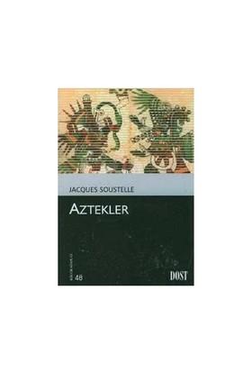 Aztekler - Jacques Soustelle