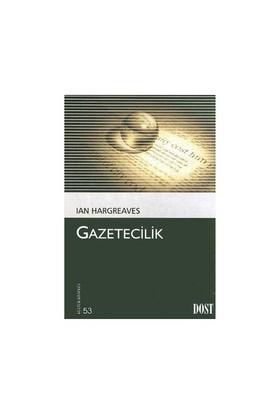 Gazetecilik-Ian Hargreaves