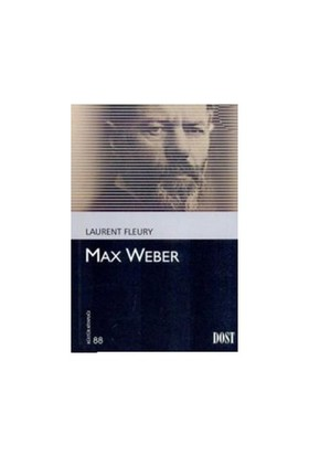 Max Weber-Laurent Fleury