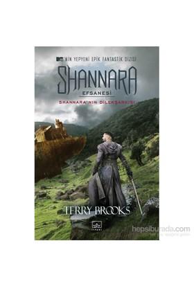 Shannara'Nın Dilekşarkısı-Terry Brooks