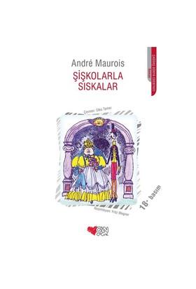 Şişkolarla Sıskalar - Andre Maurois
