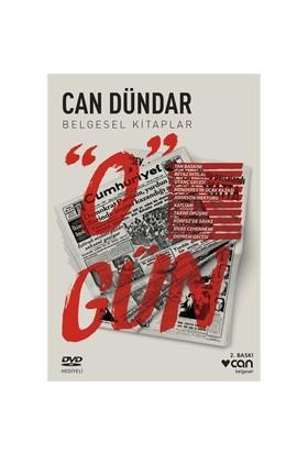 O Gün (Dvd'Li)-Can Dündar