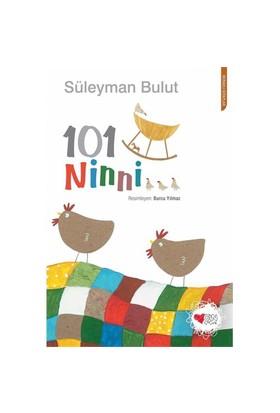 Süleyman Bulut: 101 Ninni-Süleyman Bulut