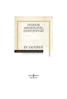 Ev Sahibesi (Ciltsiz) - Fyodor Mihayloviç Dostoyevski