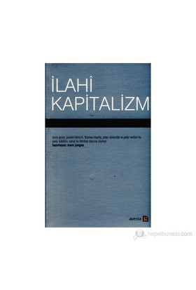 İlahi Kapitalizm