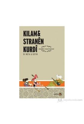 Kilam - Stranen Kurdi (Ciltli)-Cewad Merwani