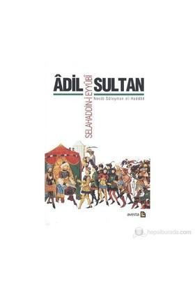 Adil Sultan Selahaddin-İ Eyyubi-Necib Süleyman El-Haddad