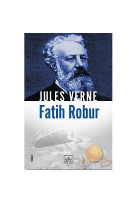 Fatih Robur - Jules Verne