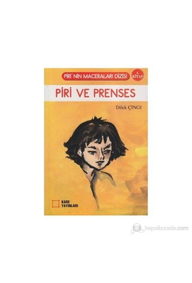 Piri Ve Prenses-Dilek Çıngı