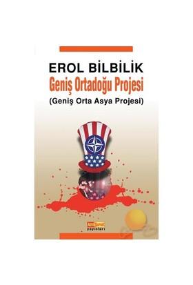 Geniş Ortadoğu Projesi (geniş Orta Asya Projesi)