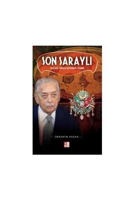 Son Saraylı - Şehzade Osman Ertuğrul Efendi