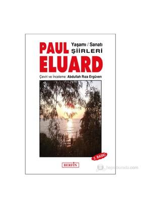 Paul Eluard - Abdullah Rıza Ergüven