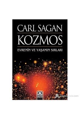 Kozmos Evrenin ve Yaşamın Sırları - Carl Sagan