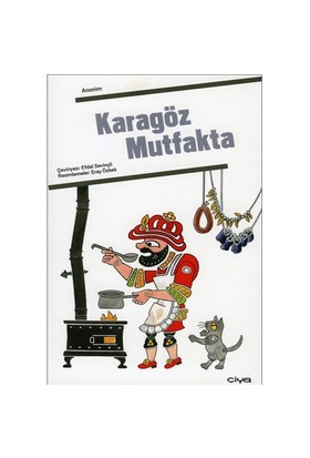 Karagöz Mutfakta-Anonim