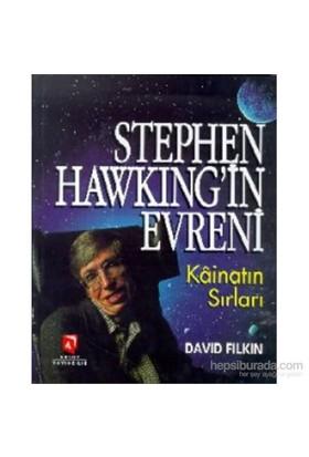 Stephen Hawking'İn Evreni Kainatın Sırları-David Filkin
