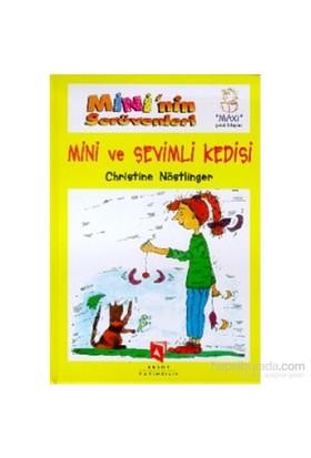Mini'Nin Serüvenleri Mini Ve Sevimli Kedisi-Christine Nöstlinger
