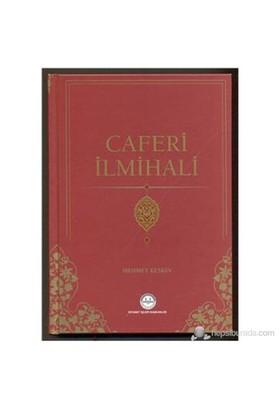Caferi İlmihali Ciltli-Mehmet Keskin