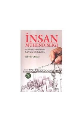 İnsan Mühendisliği - Nüvit Osmay