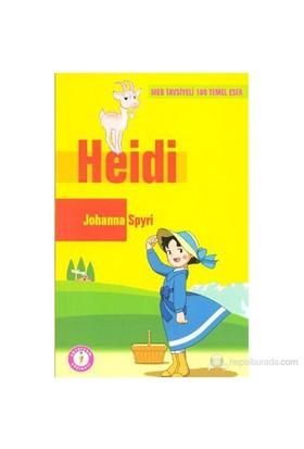Heidi-Johanna Spyri