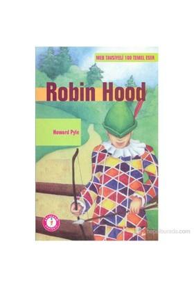 Robin Hood-Howard Pyle