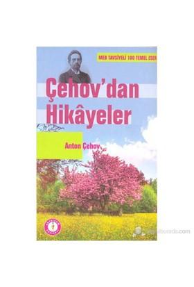 Çehov'Dan Hikayeler-Anton Pavloviç Çehov