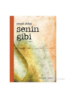 Senin Gibi-Murat Akbaş