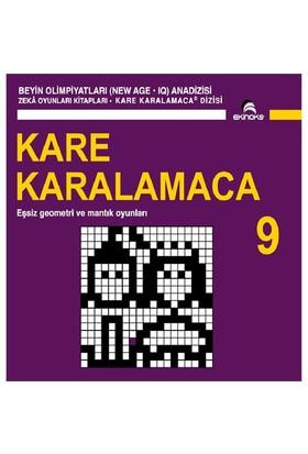Kare Karalamaca 9