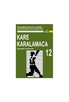 Kare Karalamaca 12