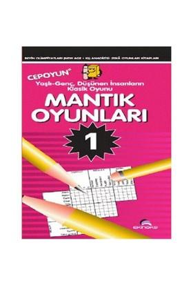 Mantık Oyunları 1 - Ahmet Karaçam