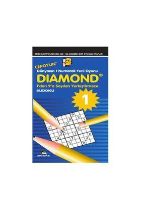 Diamond 1-Ahmet Karaçam