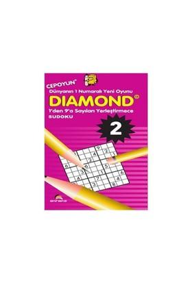 Diamond 2-Ahmet Karaçam