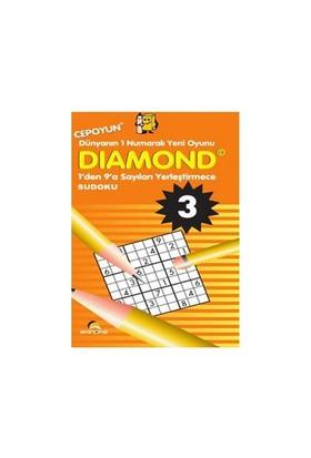 Diamond 3-Ahmet Karaçam